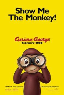 Ο Περίεργος Γιωργάκης / Curious George (2006)