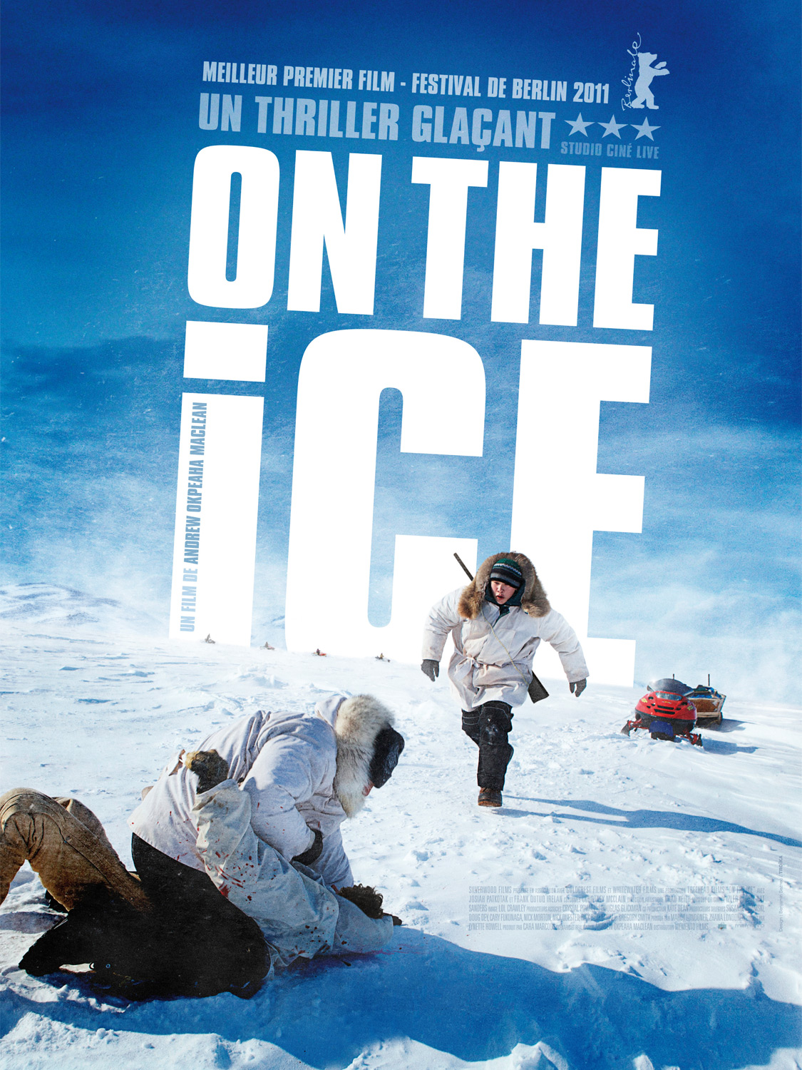 On the Ice (2011)