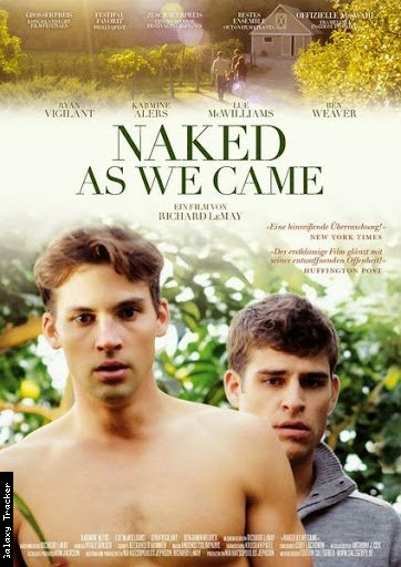 Naked As We Came (2013)