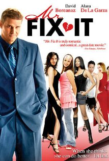 Mr. Fix It (2006)