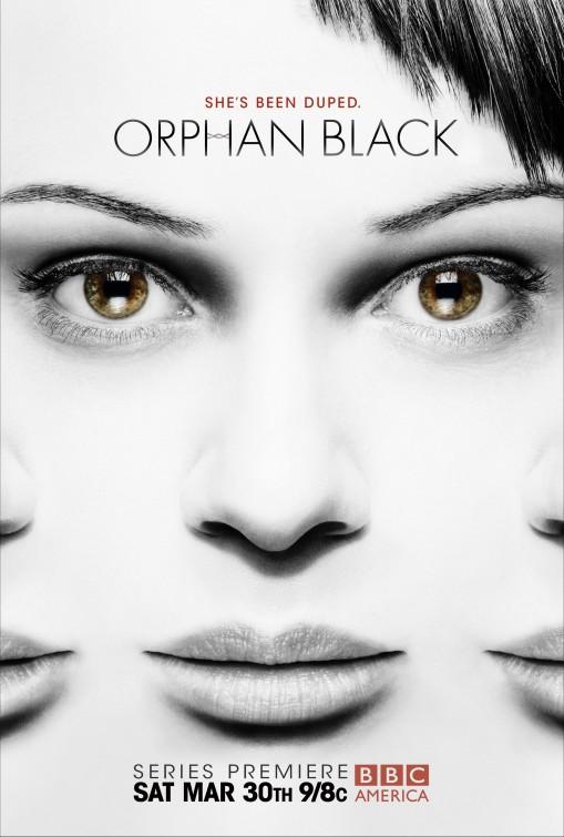 Orphan Black (2013 ) Season 1