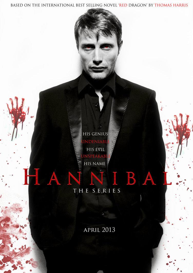 Hannibal (2013-2014) Σεζόν 1,2