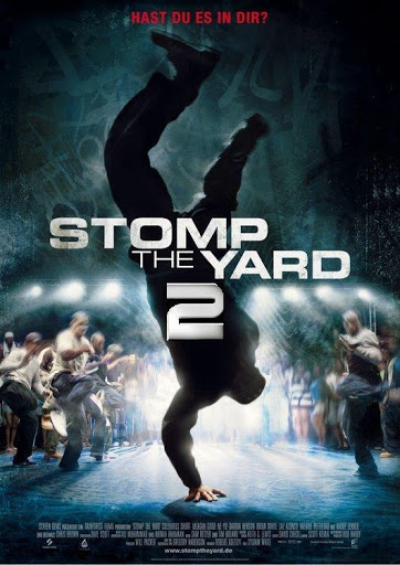 Stomp the Yard 2 Homecoming 2010