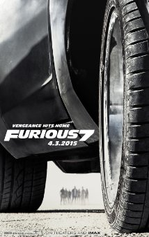 Furious 7 (Fast And Furious) / Οι Μαχητές των Δρόμ...