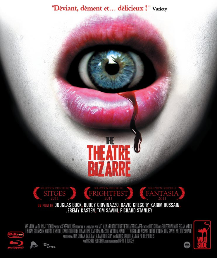 The Theatre Bizarre (2011)