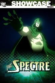 DC Showcase The Spectre  (2010) Short