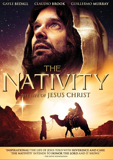 The Nativity: The Life of Jesus Christ (2013)