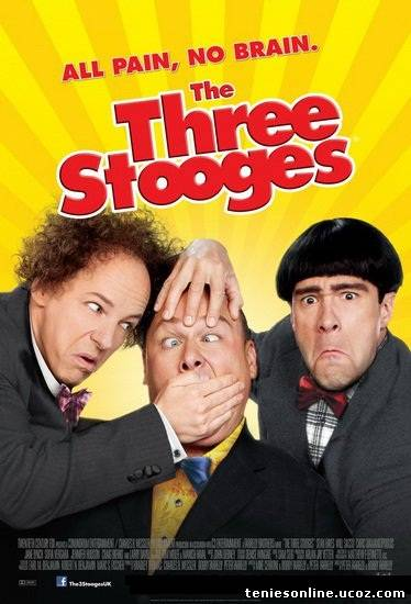 The Three Stooges 2012