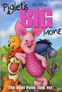 Piglet's Big Movie /Το Γουρουνακι Και Η Παρέα Του (2003)