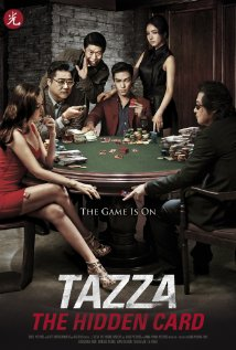 Tazza : The Hidden Card (2014)