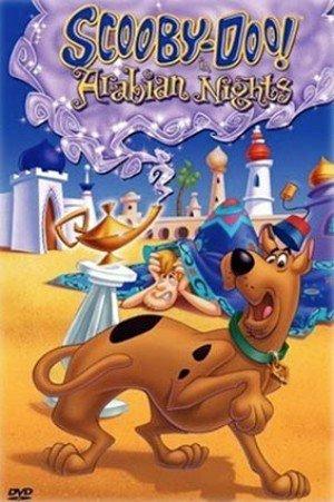 Scooby-Doo! in Arabian Nights 1994