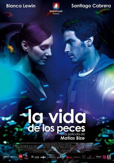 The Life Of Fish / La Vida De Los Peces (2010)