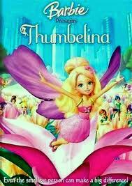 Η Μπάρμπι παρουσιάζει την Θαμπελίνα / Barbie Presents: Thumbelina (2009)