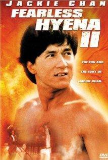 Fearless Hyena 2 - Long teng hu yue (1983)