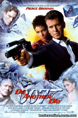 James Bond 007: Die Another Day (2002)