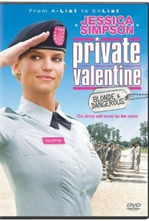 Major Movie Star / Private Valentine: Blonde & Dangerous / Ξανθιά Κομάντο (2008)