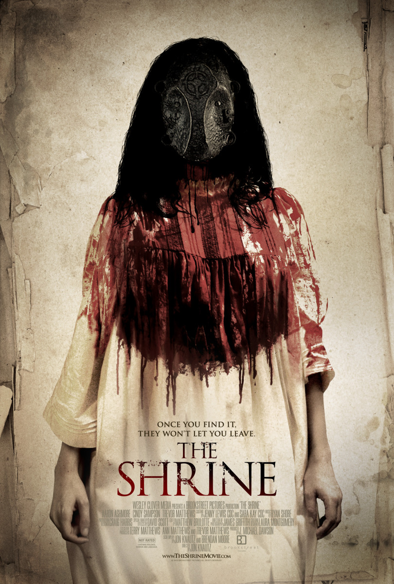 The Shrine (2010)