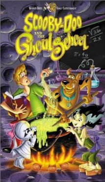 Scooby Doo And The Ghoul School  (1988)