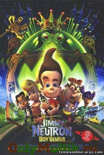 Jimmy Neutron: Win,Lose and Kaboom (2004)