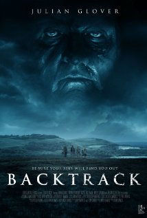 Backtrack (2014)