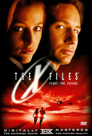 The X-files: The movie-Fight the Future (1998)
