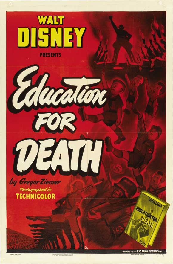 Education for Death: The Making of the Nazi (1943)