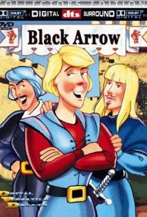 Black Arrow (1988)