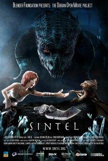 Sintel  (2010) Short