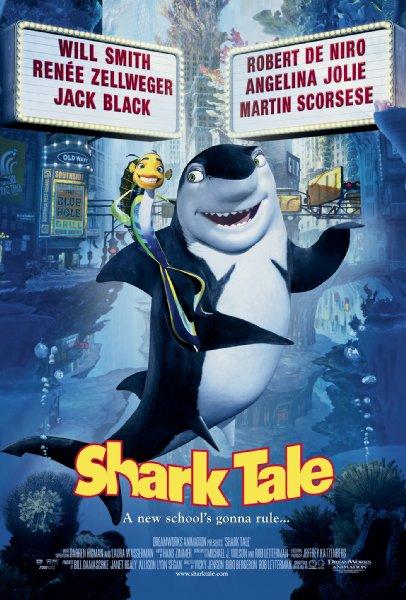 Shark Tale (2004 )