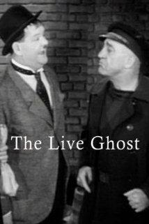 The Live Ghost 1934
