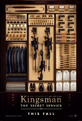 Kingsman: The Secret Service / Kingsman: Η Μυστική Υπηρεσία (2015)