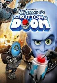 Megamind The Button of Doom  (2011) Short