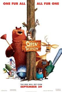 Οι Ήρωες Του Δάσους / Open Season (2006)
