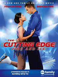 The Cutting Edge: Fire & Ice (2010)