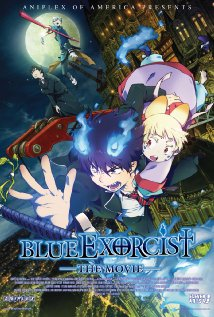Ao No Ekusoshito / Blue Exorcist (2012)