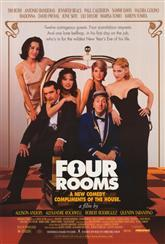 Four Rooms / Τέσσερα Δωμάτια (1995)