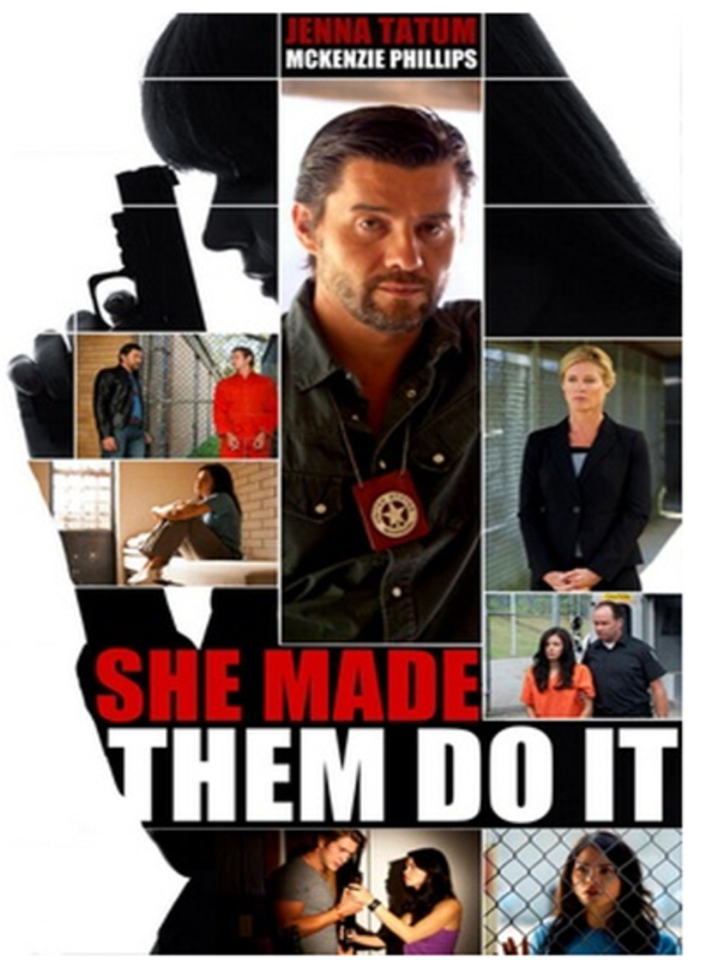 She Made Them Do It (2013)