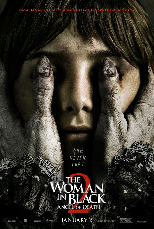 The Woman in Black: Angel of Death (2015)