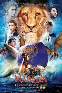 Το Χρονικό Της Νάρνια: Ο Ταξιδιώτης Της Αυγής / The Chronicles of Narnia: The Voyage of the Dawn Treader (2010)