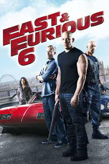 Fast And Furious 6 / Fast & Furious 6 (2013)
