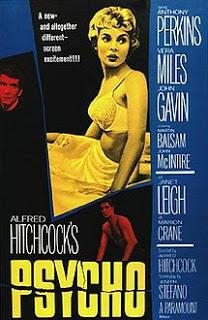 Ψυχώ / Psycho (1960)