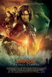 Το Χρονικό της Νάρνια: Ο Πρίγκιπας Κάσπιαν / The Chronicles of Narnia: Prince Caspian (2008)