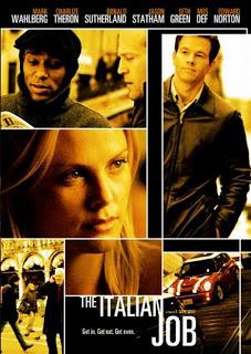 Ληστεία αλά Ιταλικά / The Italian Job (2003)