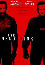 The Negotiator / Οριακές Διαπραγματεύσεις (1998)