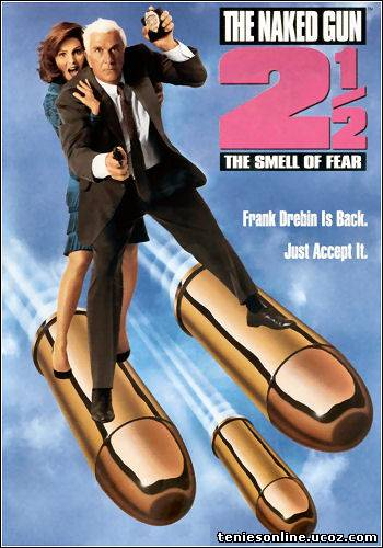 The Naked Gun 2½: The Smell of Fear - Τρελές Σφαίρες 2½ (1991)
