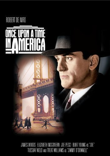 Once Upon a Time in America / Κάποτε στην Αμερική (1984)