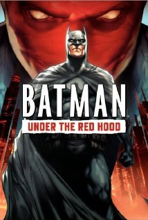 Batman Under The Red Hood  (2010)