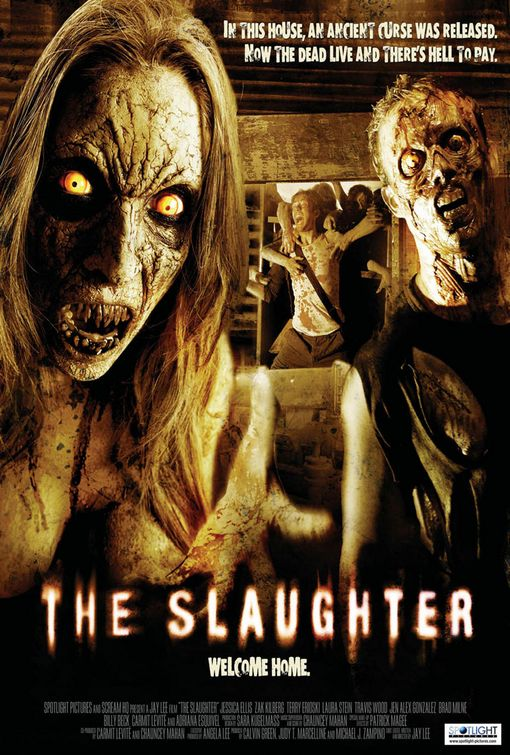 Slaughter (2009)
