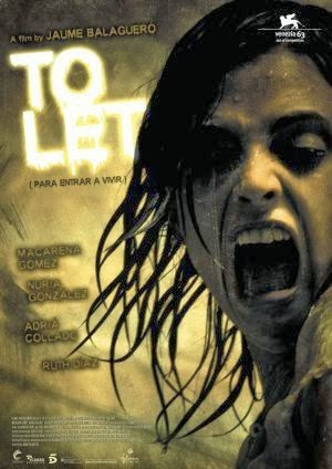 Films to keep you awake: To let (2006)