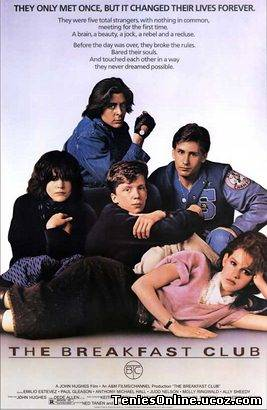 Breakfast Club (1985)